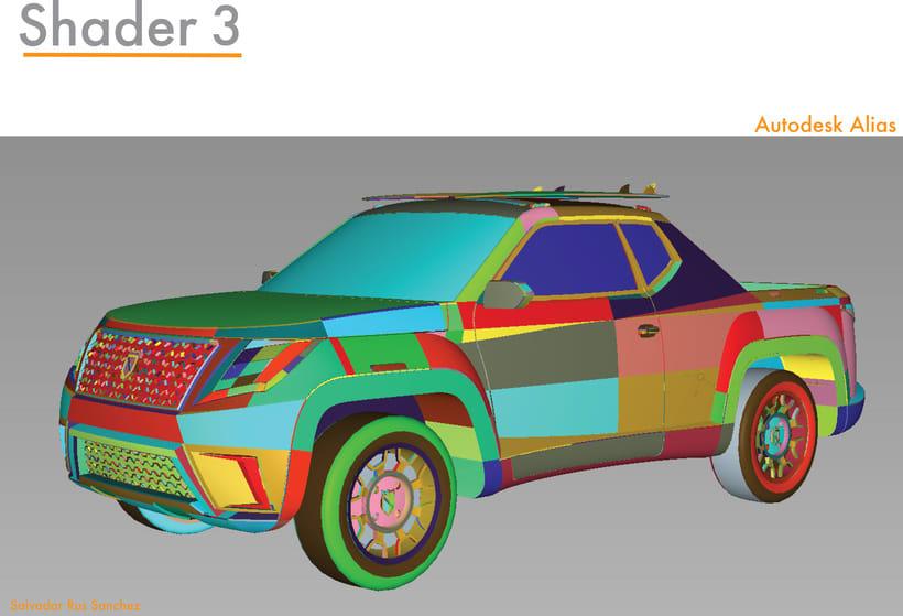 Elisava Digital Modeling 4