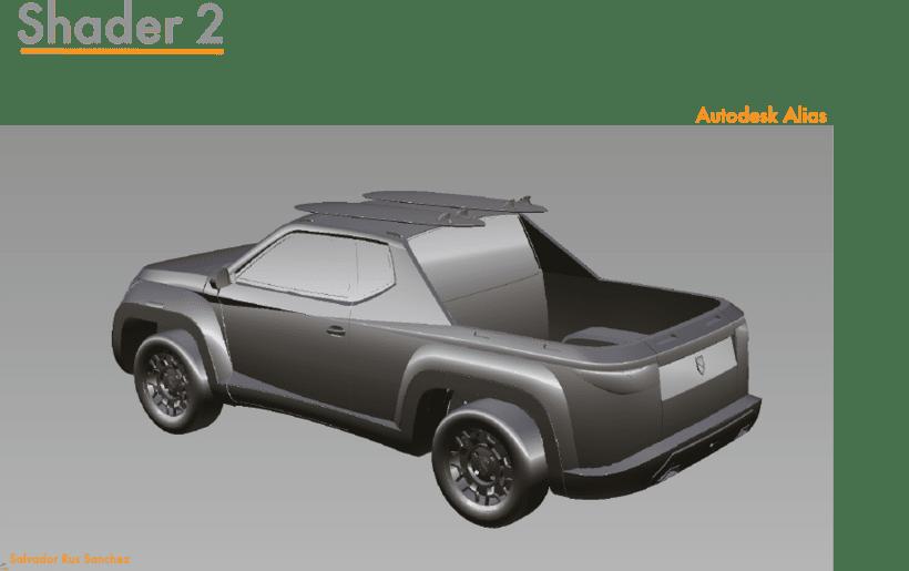 Elisava Digital Modeling 3