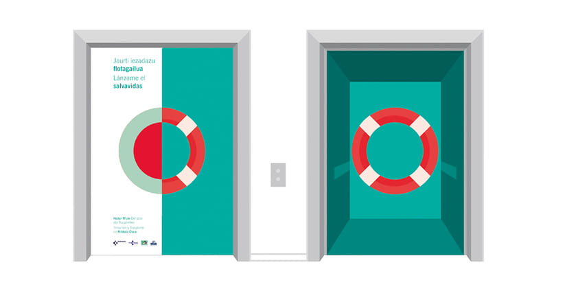 Diseño de campaña de donación 7