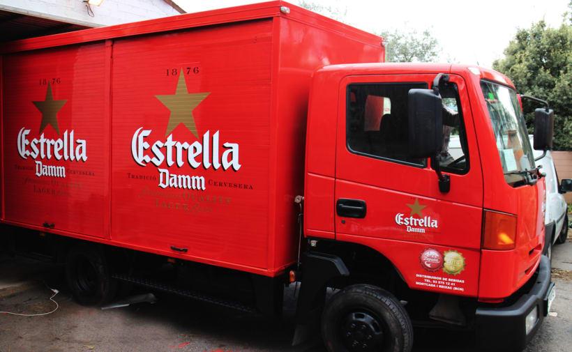 Estrella Damm  1