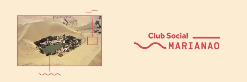 Identidad co-creación: Club Social Marianao 5