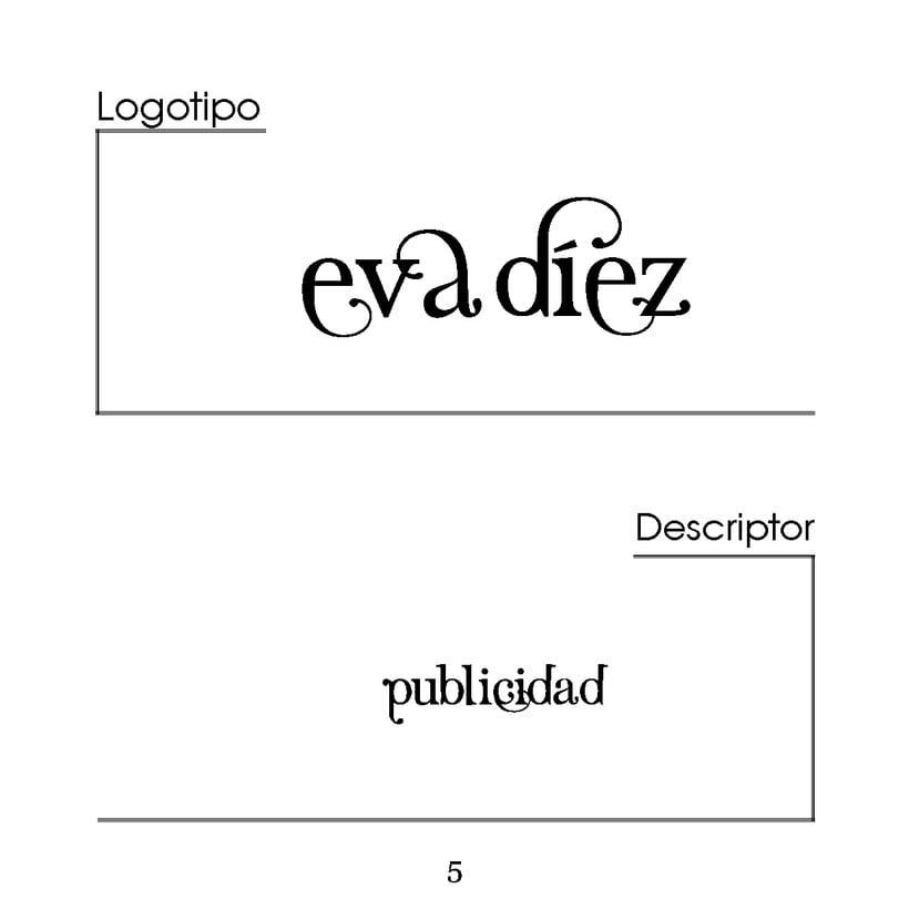 Manual de Identidad Corporativa 4