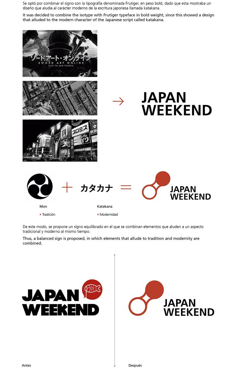 Japan Weekend 6