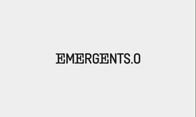 Emergents.0 2