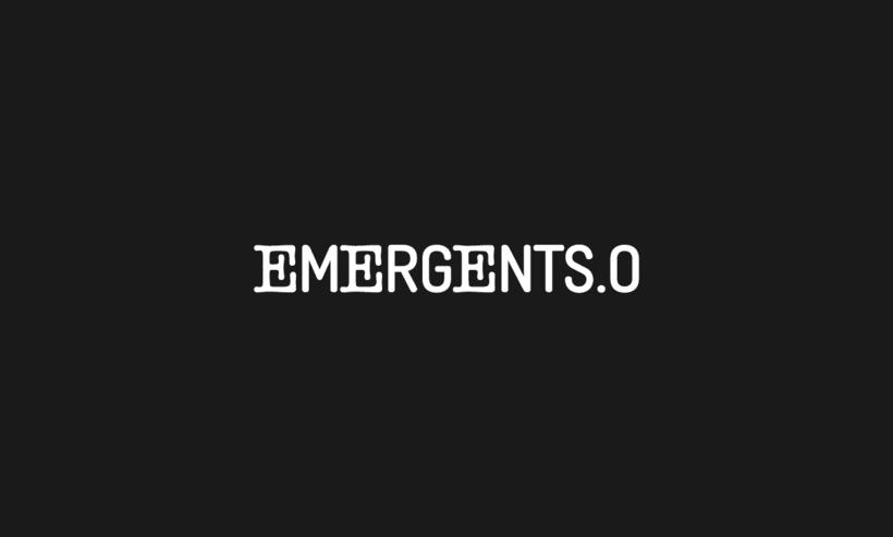 Emergents.0 7