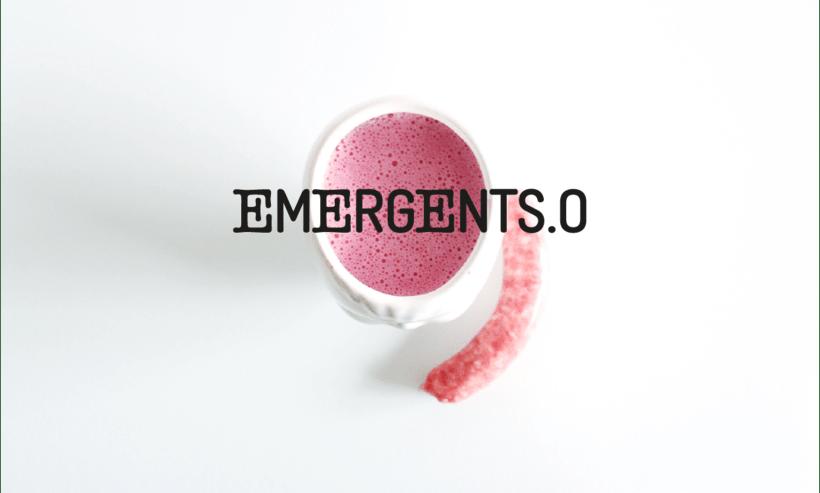 Emergents.0 9