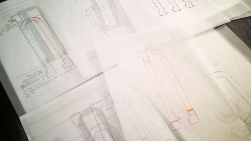 Tipografía Skyline Condensed 4