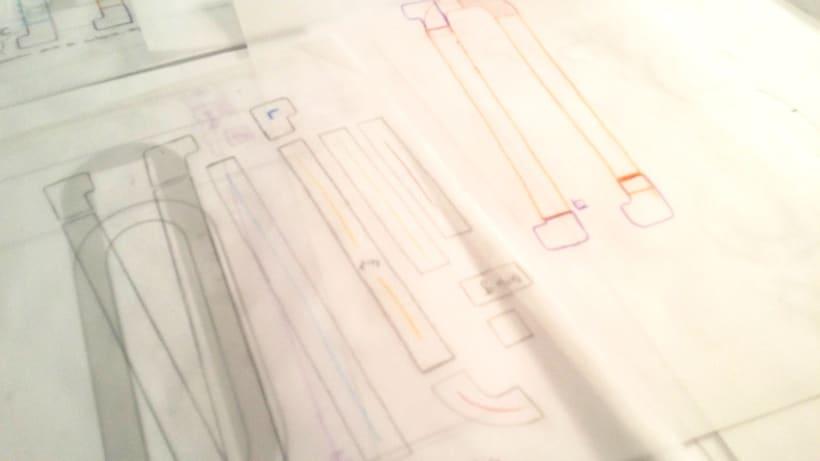 Tipografía Skyline Condensed 5