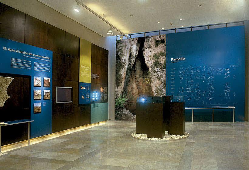 Museo de la Valltorta 1