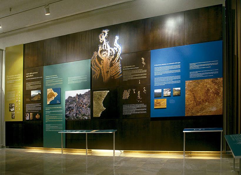 Museo de la Valltorta 2
