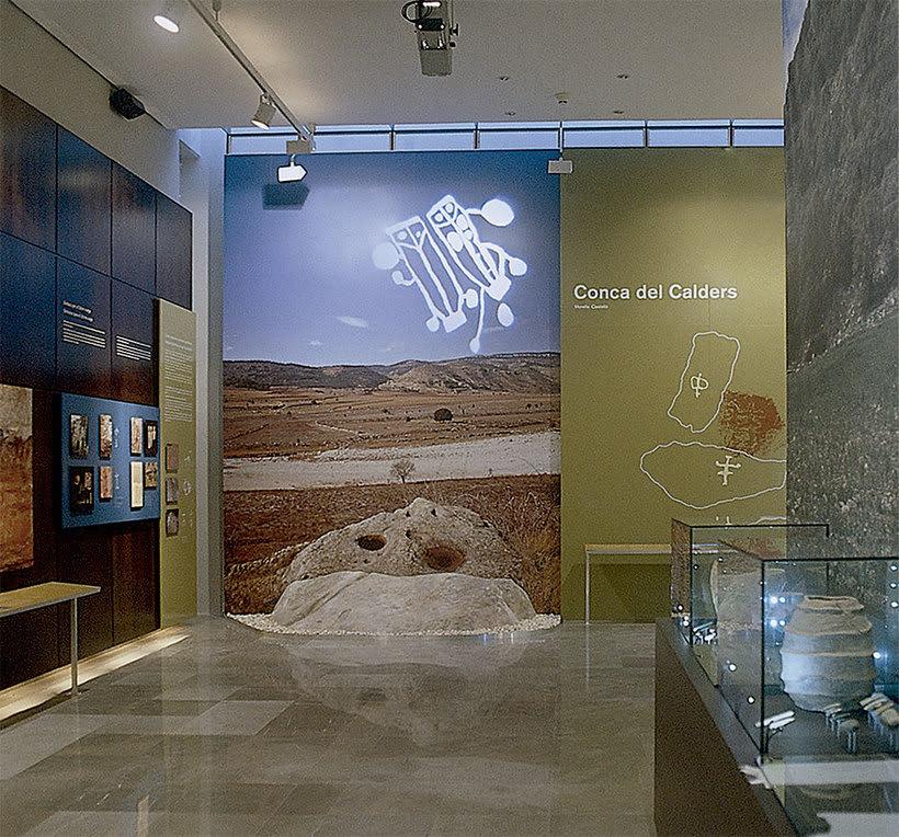 Museo de la Valltorta 4