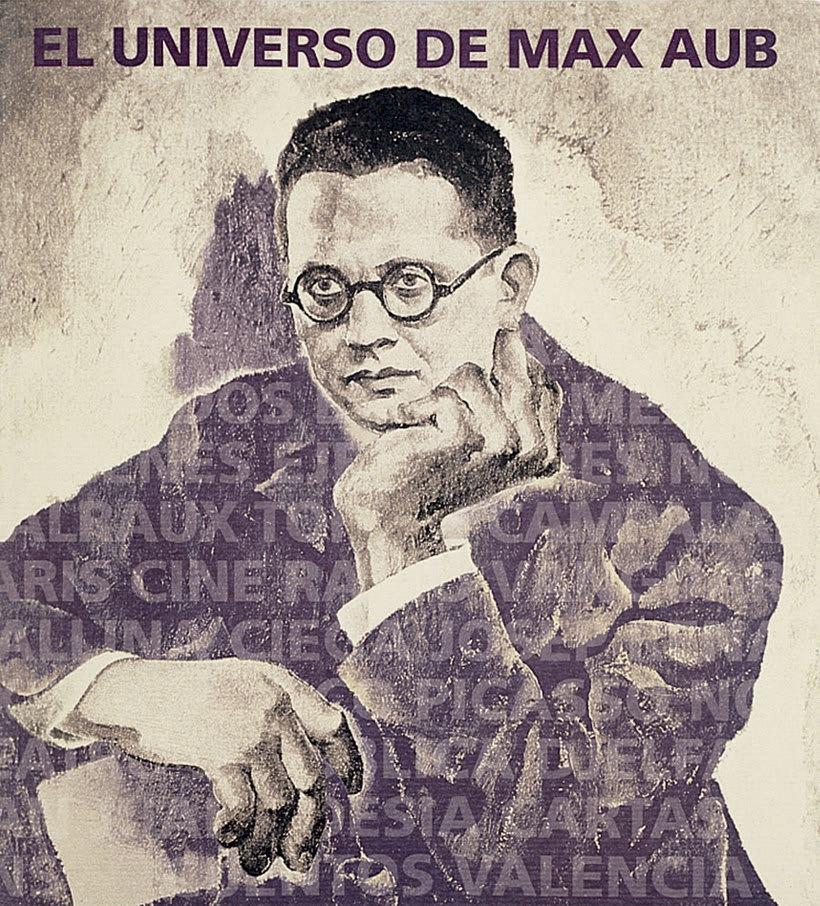 El universo de Max Aub 0