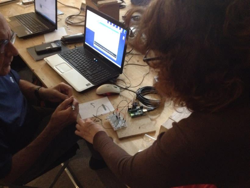 Talleres de Arduino y Processing 3