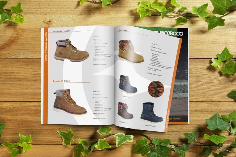 Nicoboco - Propuesta campaña 2017 2
