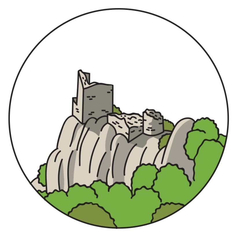 Arabako Natura Mapa 6