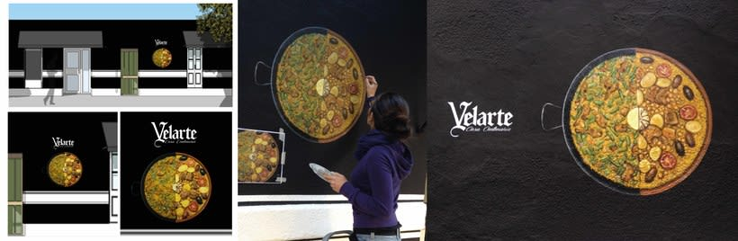 Velarte  0