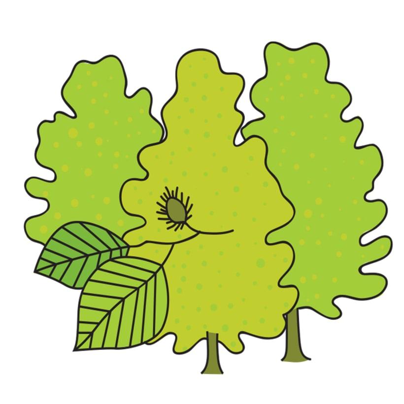 Arabako Natura Mapa 11
