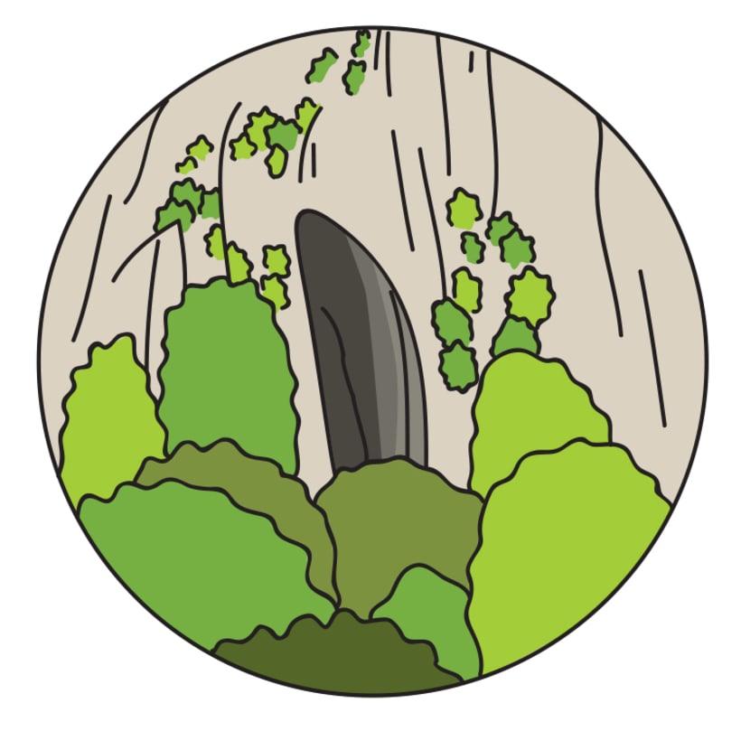 Arabako Natura Mapa 12
