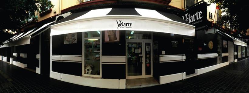 Velarte  2