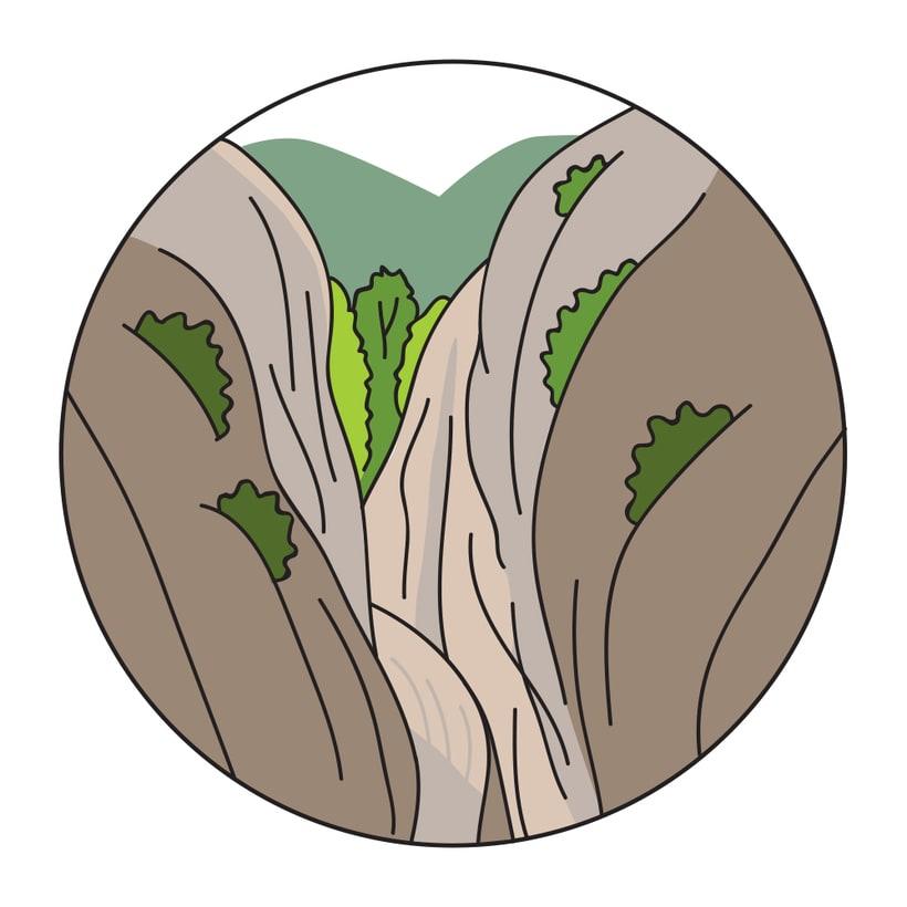 Arabako Natura Mapa 21