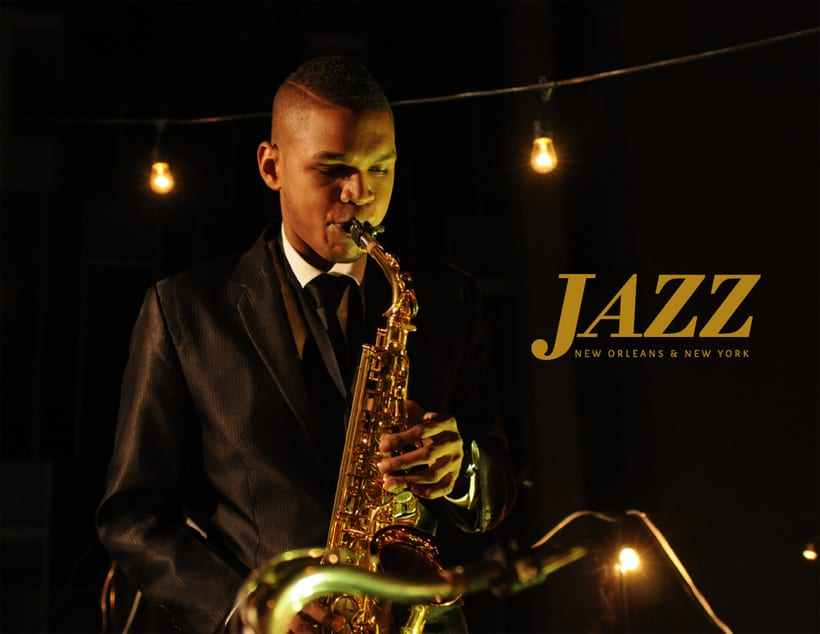 Show de Jazz - Marlon Geles 0