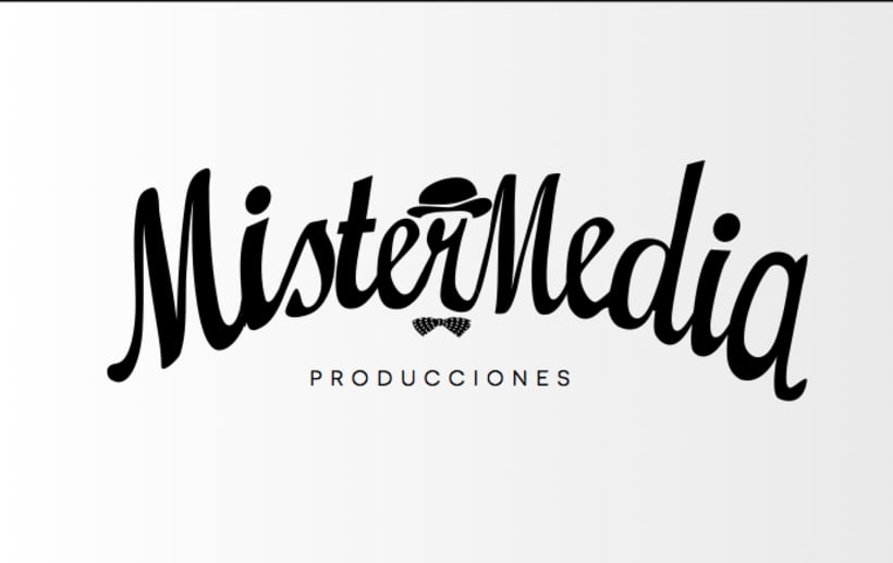Mr.Media - Branding & Identity 0