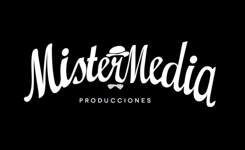 Mr.Media - Branding & Identity 2