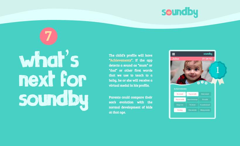 Soundby Presentation 2