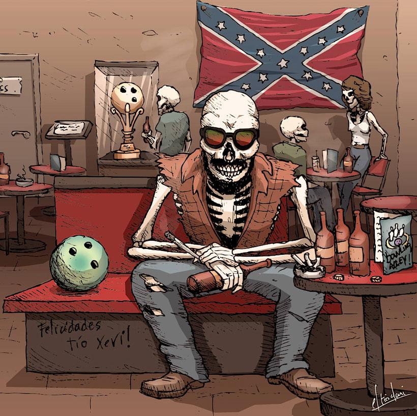 El hombre de Alabama -1