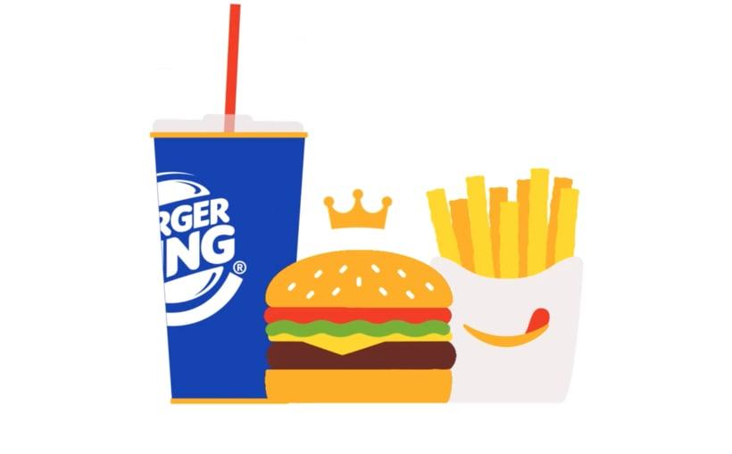 Burger King Ident 1