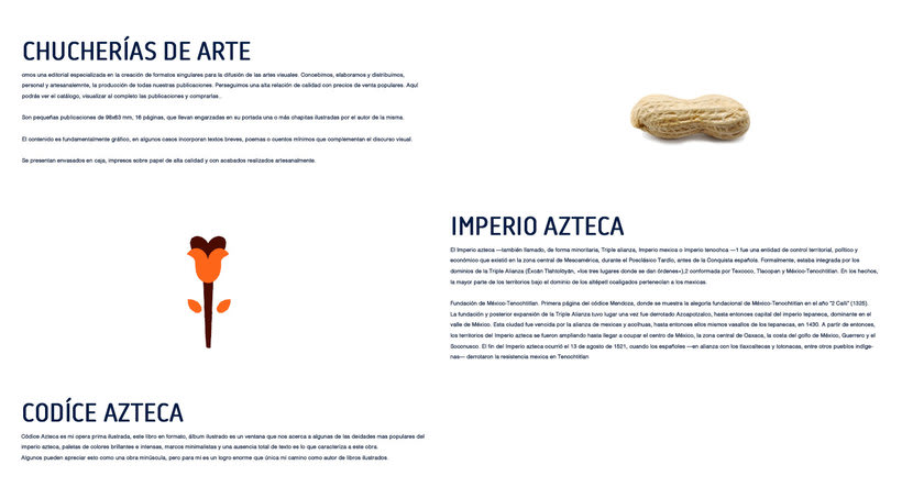 CÓDICE AZTECA 0