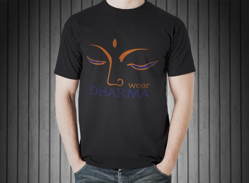 Dharma Wear -1