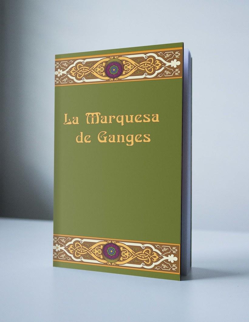 La Marquesa de Ganges 0