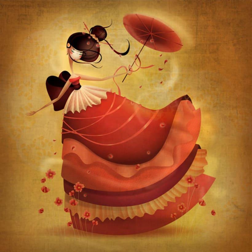 Ilustraciones (Proyectos propios) 0