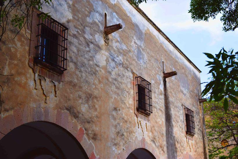 Arquitectura Novohispana en México 0