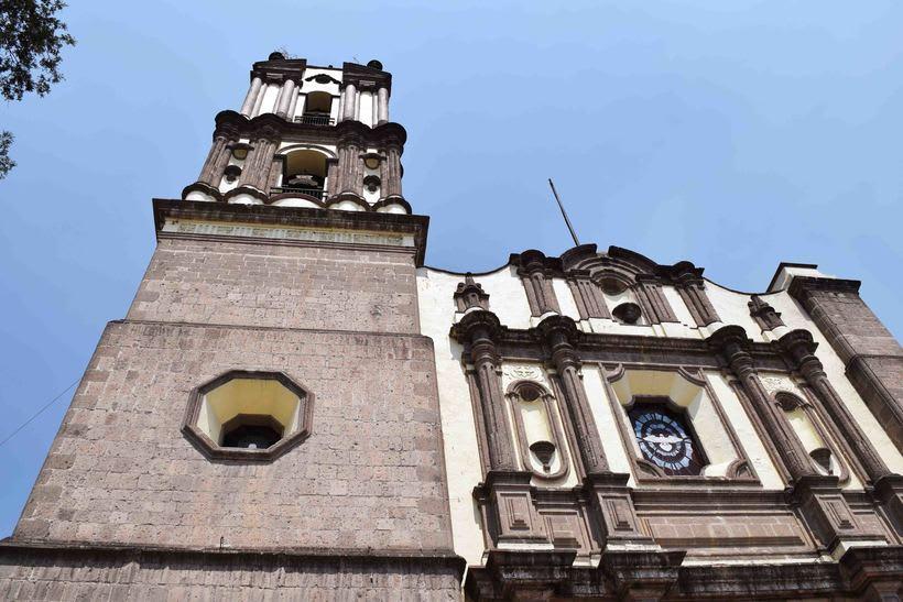 Arquitectura Novohispana en México 4