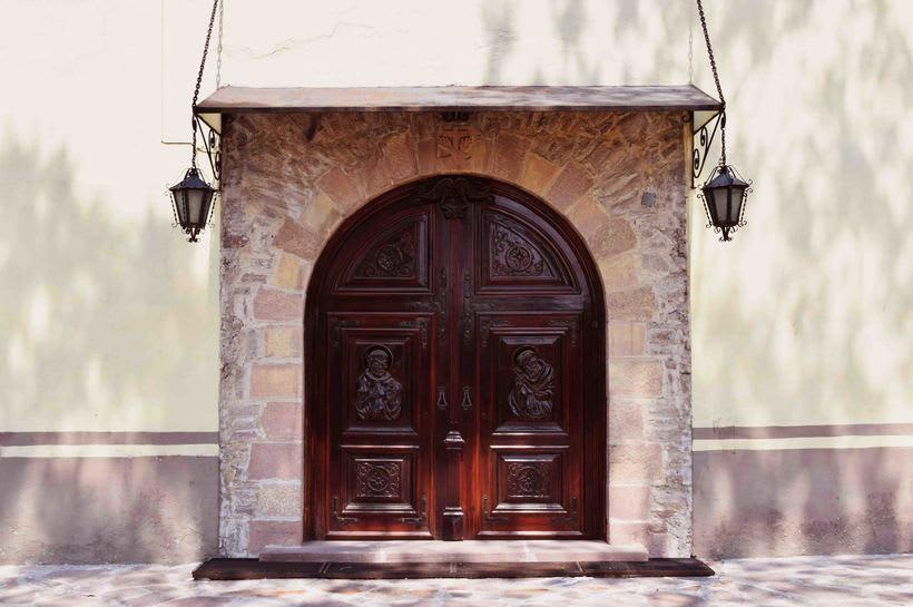 Arquitectura Novohispana en México 5