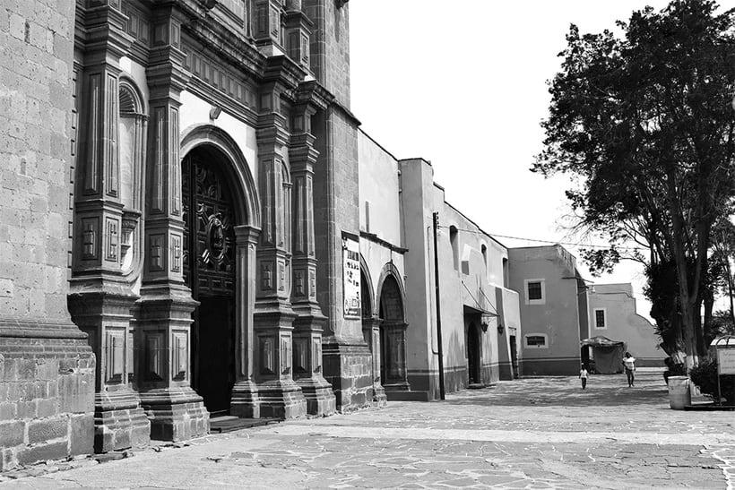 México en Blanco y Negro (Detalles) 1