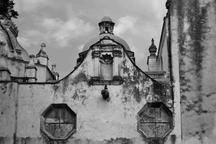 México en Blanco y Negro (Detalles) 3