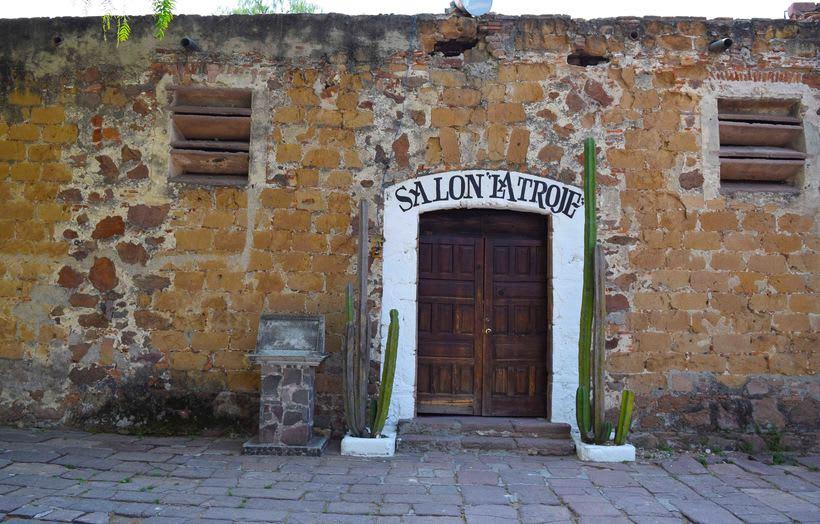 Arquitectura Vernácula en México  -1