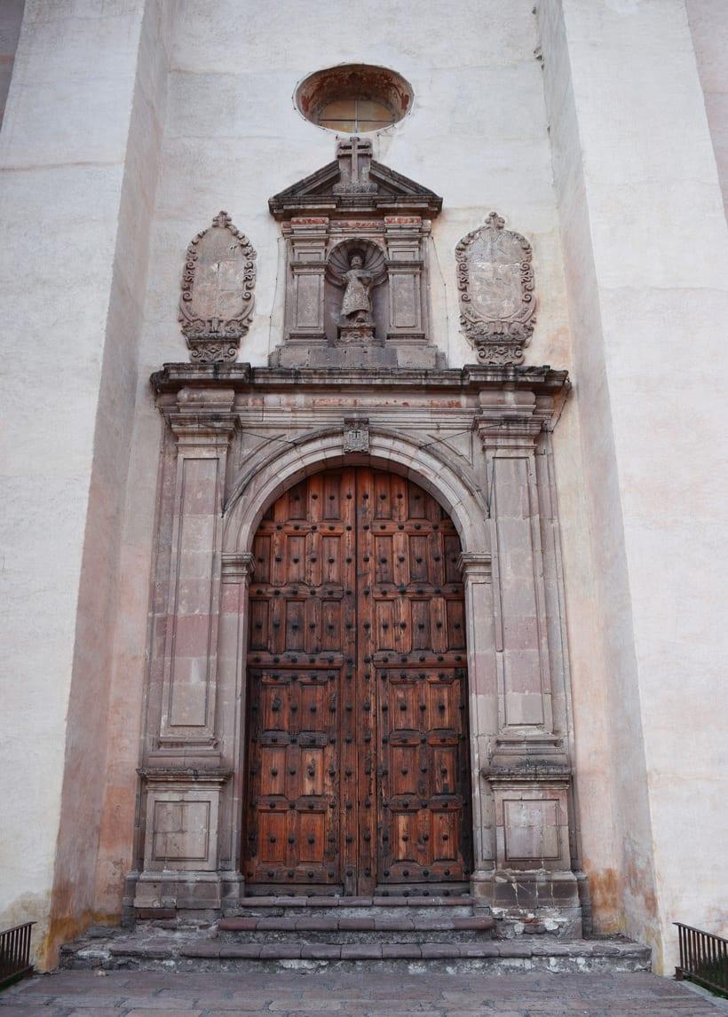 Arquitectura Vernácula en México  7