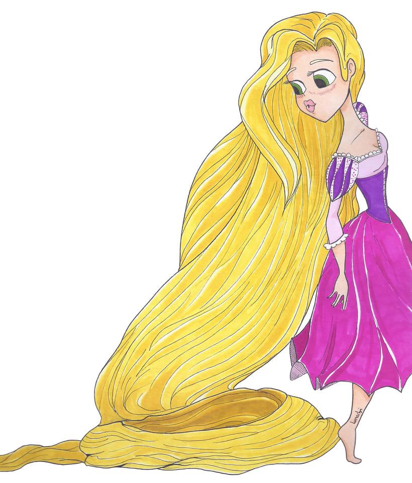 Rapunzel 0