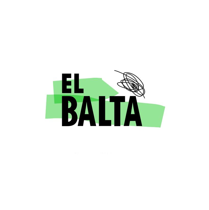 Imatge corporativa EL baltà 2