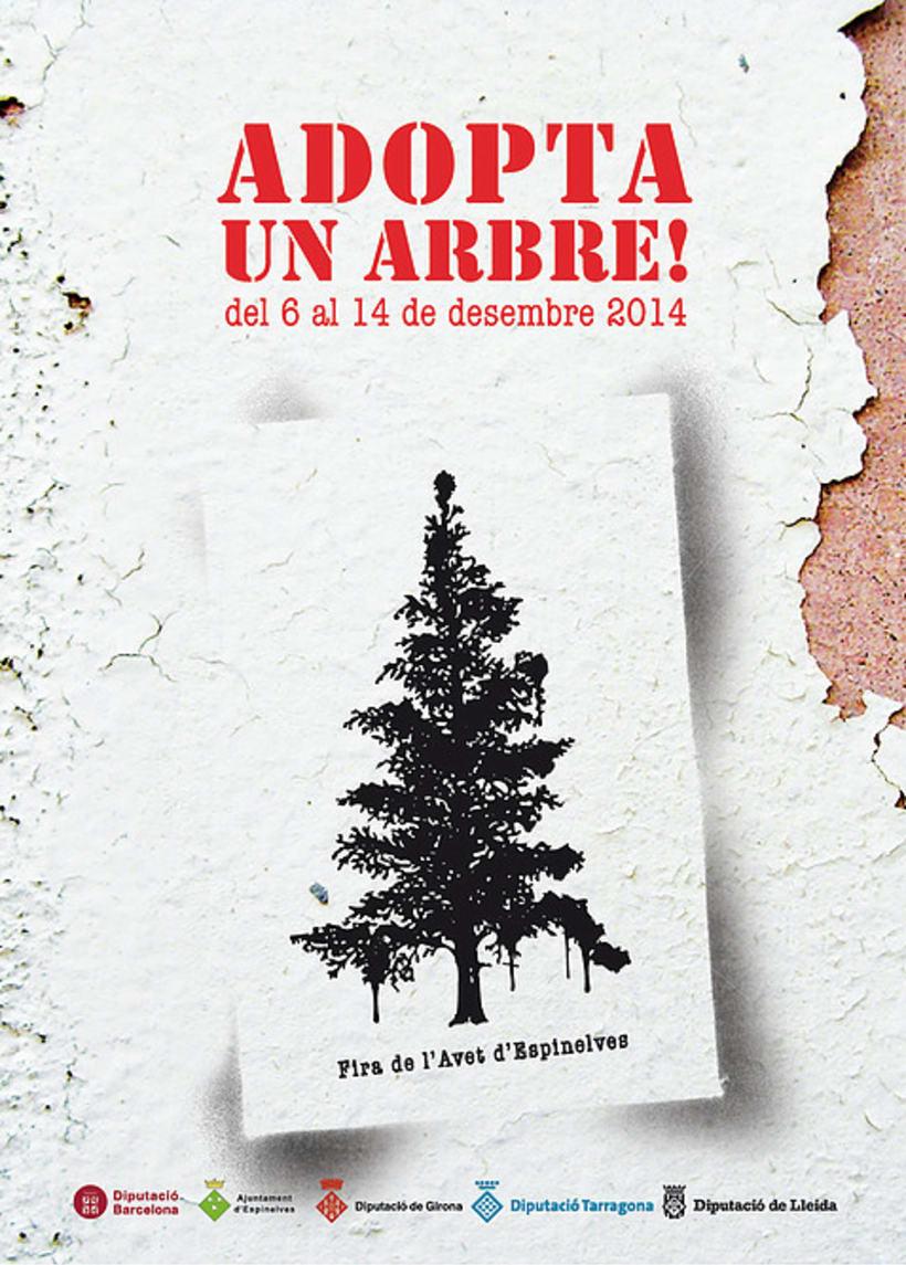 Campanya adopta un arbre -1