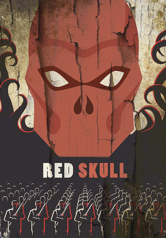 Red Skull -1