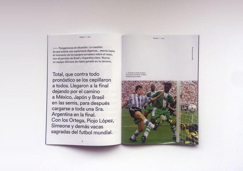 Pichichi Mag 3