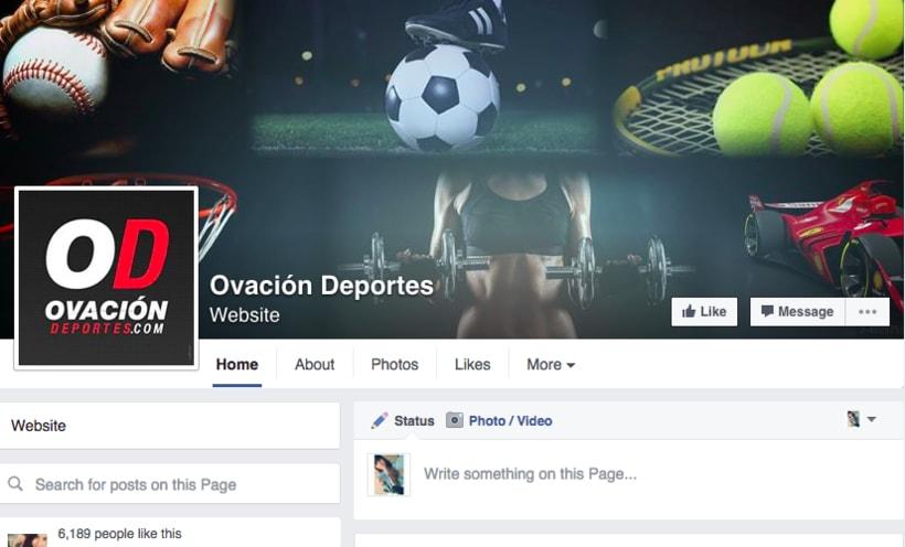 Social Media Coordinator para Diario El Nacional 3
