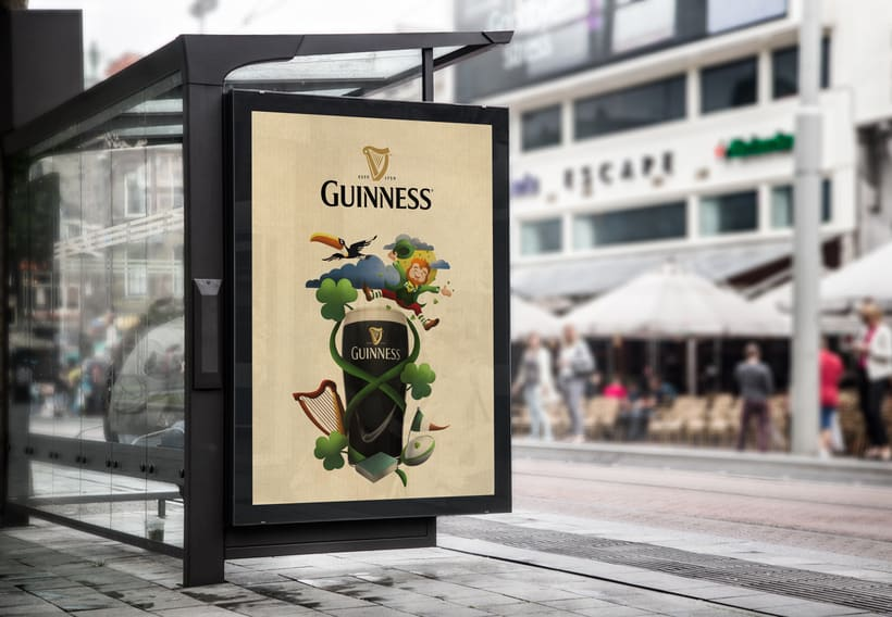 Guinness_Spirit of Ireland 1