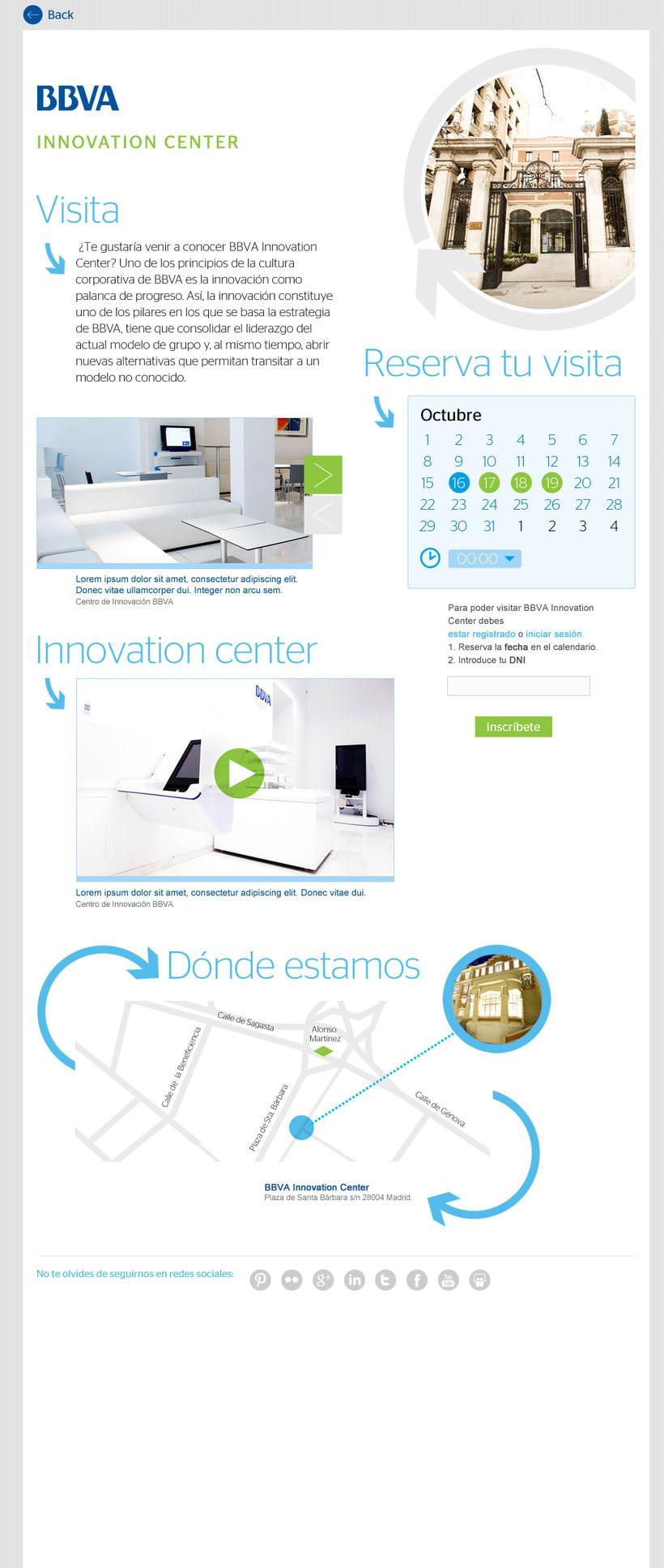 Centro Innovación BBVA  4