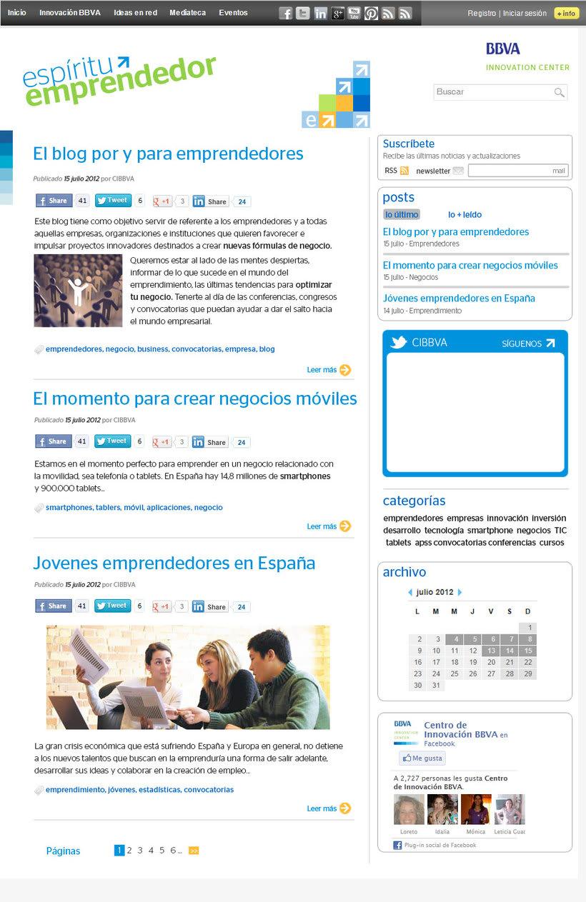 Centro Innovación BBVA  6